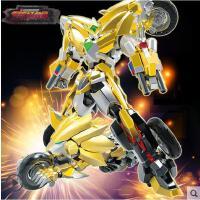 元气拯救队星魂勇者变形玩具套装雄狮飞鹰恐龙救援金刚机器人