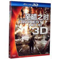 电影 至暗之时 3D 蓝光碟 BD50 正版蓝光