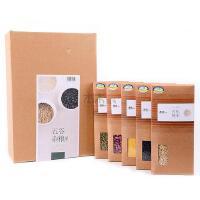 【本来生活】有机臻品杂粮礼盒(10种)3.59kg
