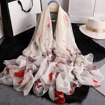 赠品 单拍不发货,勿单拍,丝巾,已收到的实物为准^@^