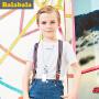 【6.26巴拉巴拉超级品牌日】巴拉巴拉男童短袖t恤男中大童上衣童装夏儿童学生T恤