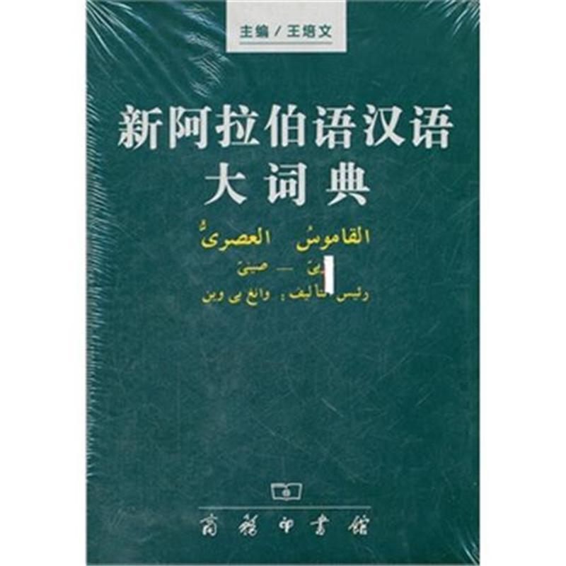 新阿拉伯语汉语...