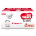 [当当自营]Huggies好奇 银装成长裤 加大号XL64+12片(适合13-18公斤)箱装 男女通用拉拉裤
