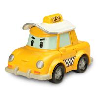 [当当自营]Silverlit 银辉 POLI系列 凯普出租车(合金版) SVPOLI83175STD