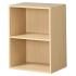 [当当自营]好事达 二空柜 9396 书架书柜 收纳储物柜子 优品优质