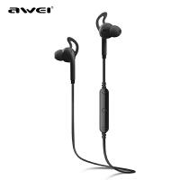 【正品包邮】Awei/用维 A610BL无线迷你运动蓝牙耳机4.0双入耳头戴耳塞式通用