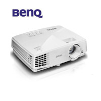 明基(BenQ)MS527投影机 商务教育会议培训家用3D投影仪 兼容高清1080P