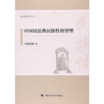 中国民法典民族性的型塑