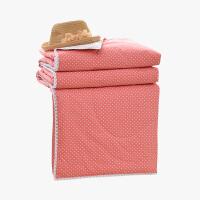 当当优品家纺 新疆棉花夏凉被 可水洗空调被 粉黛(复古粉)150*200