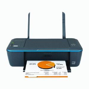 【当当自营】HP 惠普 Deskjet 2010 惠省系列 彩色喷墨打印机