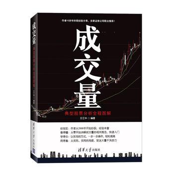 成交量:典型股票分析全程图解