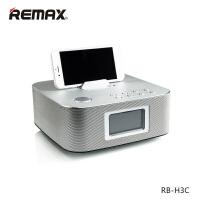 【正品包邮】Remax/睿量 H3C桌面蓝牙音箱苹果ipad iphone6/6s/5s手机充电底座