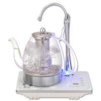 荣事金煮茶器SD-123B自动上水养生壶 玻璃壶体煎药壶中药壶煮黑茶