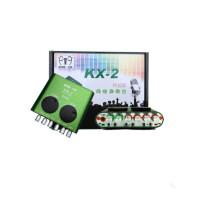 客所思KX-2究极版 外置声卡套装 免驱动笔记本/台式机电脑通用网络K歌录音设备