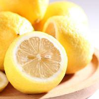 【本来生活】国产柠檬 4粒装