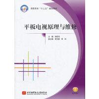 平板电视原理与维修(高职高专)(十二五)