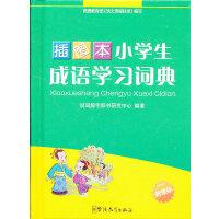 小学生成语学习词典(插图本)