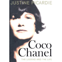 CoCo Chanel 可可香奈尔