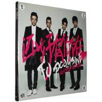 正版包邮 至上励合 还好有你在 CD 海报 写真集 2012全新专辑