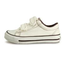 双星活力宝贝帆布鞋童鞋单鞋运动休闲潮流布鞋OVSK-SZT77