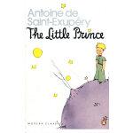 The Little Prince (Penguin Modern Classics) 小王子(英国版)ISBN9780141185620