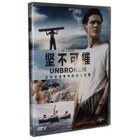 电影 坚不可摧 DVD9 安吉丽娜朱莉执导 获第87届奥斯卡3项提名