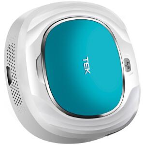 TEK/科沃斯M1迷你拖地家用智能全自动扫地机器人吸尘器(蓝色款)