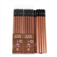 上海中华牌118 2B铅笔 中考试*笔 学生 铅笔