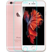苹果iphone7/6/6s钢化膜 苹果6钢化膜 苹果6贴膜 适用于苹果5/6/6s/7 i7 苹果7 plus