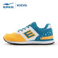 鸿星尔克童鞋年春秋新儿童款运动鞋男女童跑步鞋中大童鞋子