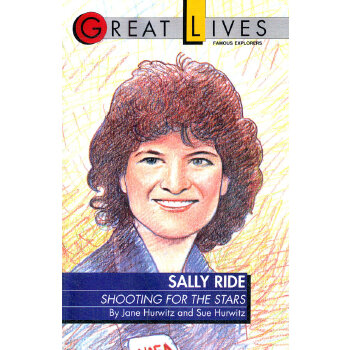 SALLY RIDE(ISBN=9780449903940)