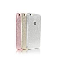 【包邮】Remax iPhone6S plus手机套苹果6P闪亮完美贴合保护壳 6P硅胶软套