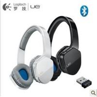 Logitech/罗技 UE4500 无线蓝牙头戴式电脑语音耳麦 带麦克风 游戏耳机 全新盒装行货