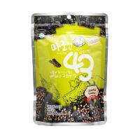 【当当自营】玛珞43 韩国原装进口芝麻味夹心海苔 (调味海苔)25g  12个月以上适用