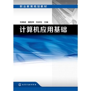 计算机应用基础(刘晓斌)