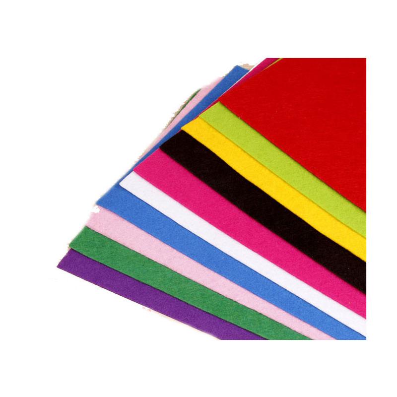 a4大张布织布 无纺布绒纸手工制作布料 布织布 拍图布 无纺布 布织布