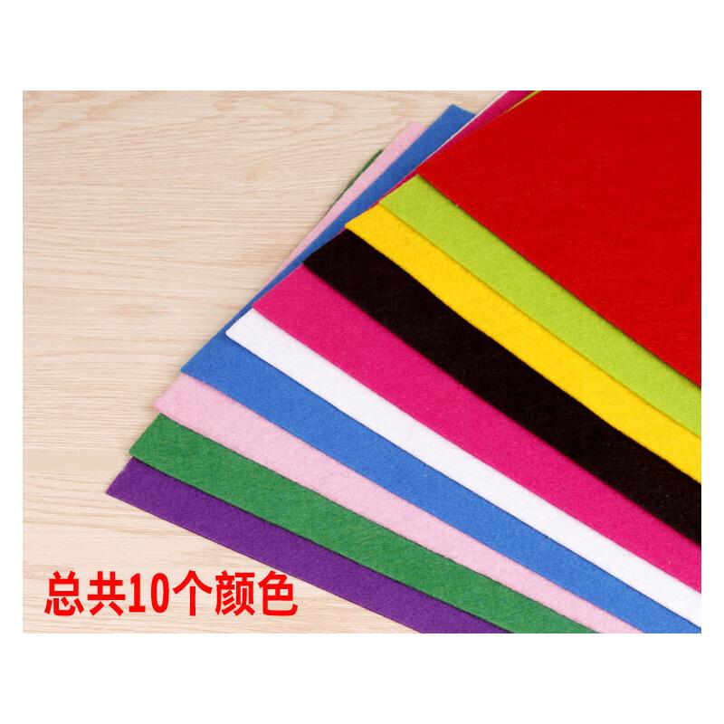 拍图布 无纺布 布织布 diy手工制作 幼儿园环境布置 布织布棉纸