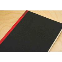 美乐麦日本进口纸张 maruman笔记本记事本 B5/A5/B6替芯 书写时字迹不易渗透,适合日常笔记/工作记录! Maruman Covered笔记本专用替芯,同时 这个替芯还可以当笔记本使用