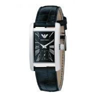 ARMANI阿玛尼典雅方形石英女表 休闲商务女士手表腕表AR0144 AR0146 AR0157 AR0169 AR0155