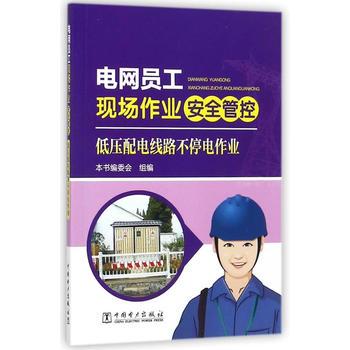 电网员工现场作业安全管控 低压配电线路不停电作业