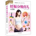 妊娠分娩育儿全图解(权威妇产医师、育儿专家、医学博士推荐丛书。新手父母的育儿宝典)