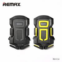 【包邮】Remax 车载手机支架 出风口支架 卡扣式手机导航仪苹果三星通用