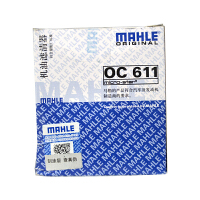 马勒(MAHLE)佳美/威驰/花冠/特锐/威姿机油滤清器/机油格OC611 佳美2.2V6/2.0