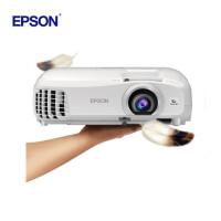 爱普生(EPSON)CH-TW5210 家用3D投影仪家庭影院 1080p高清蓝光投影机