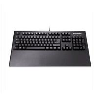 SteelSeries(赛睿) 7G机械键盘 黑轴游戏键盘 黄金触点迅速响应 全新盒装正品行货