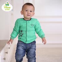 迪士尼宝宝 儿童羽绒上衣/裤子 羽绒服 新款
