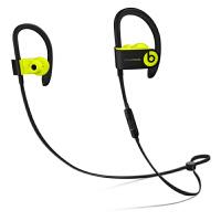 [当当自营] Beats Powerbeats3 by Dr. Dre Wireless 入耳式耳机 荧光黄 MNN02PA/A