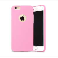 iphone6手机壳 苹果6保护套4.7硅胶套糖果色6s超薄软壳六iphone6 plus手机壳5.5 苹果6s保护套6s超薄硅胶套软壳4.7