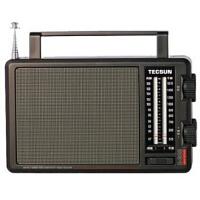 德生 R-308 调频调幅收音机 可外接耳机高灵敏度调频