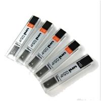 日本进口三菱铅芯 UL-1405替芯0.5mm HB/2B/2H 笔芯 自动铅笔替芯